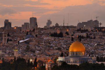 Pieczątka z Izraela