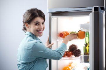 Pieczątki i tusz do stempli – także w Twojej lodówce